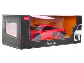 Rastar Audi R8 V10 1:24 - licencované rc auto na diaľkové ovládanie