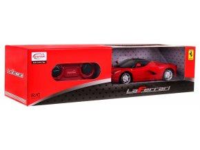 Rastar Ferrari LaFerrari 1:24 - licencované rc auto na diaľkové ovládanie
