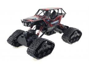 Unikátny snežný RC crawler CLIMBER 1:12 4WD RTR