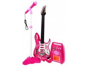Elektrický gitarový zosilňovač Rock'n'Roll