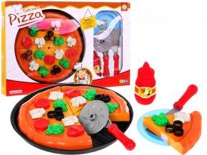 Kuchynská zostava Pizza