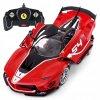 RC stavebnica Ferrari FXX-K 1:18 RTR 1:1