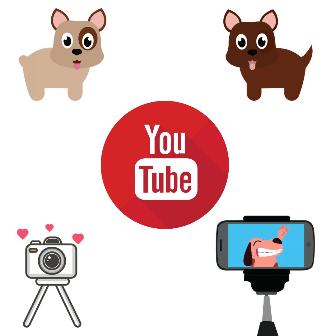 Náš nový Youtube kanál a nové video