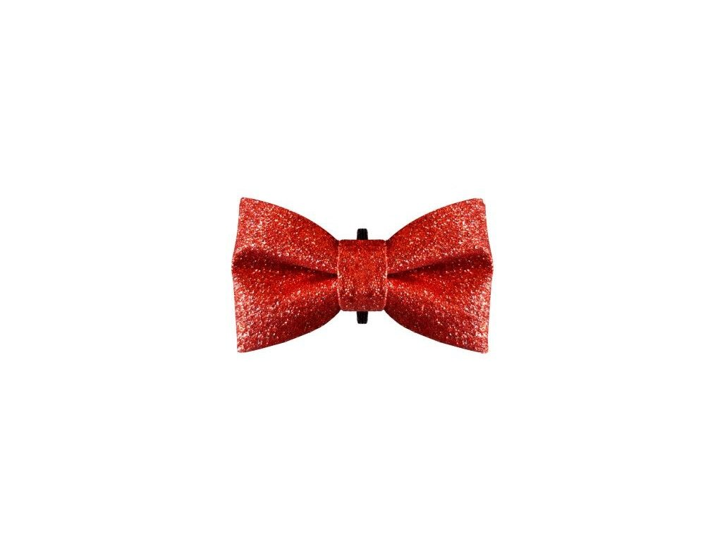 noeud papillon rouge