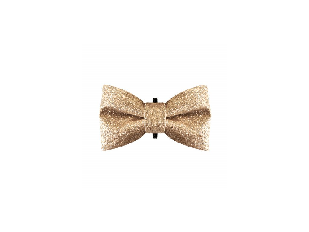 noeud papillon gold