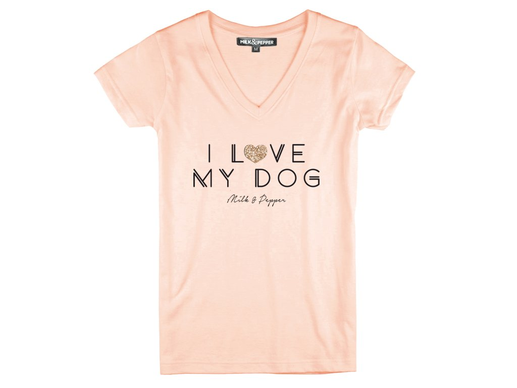MP1669 I love my dog