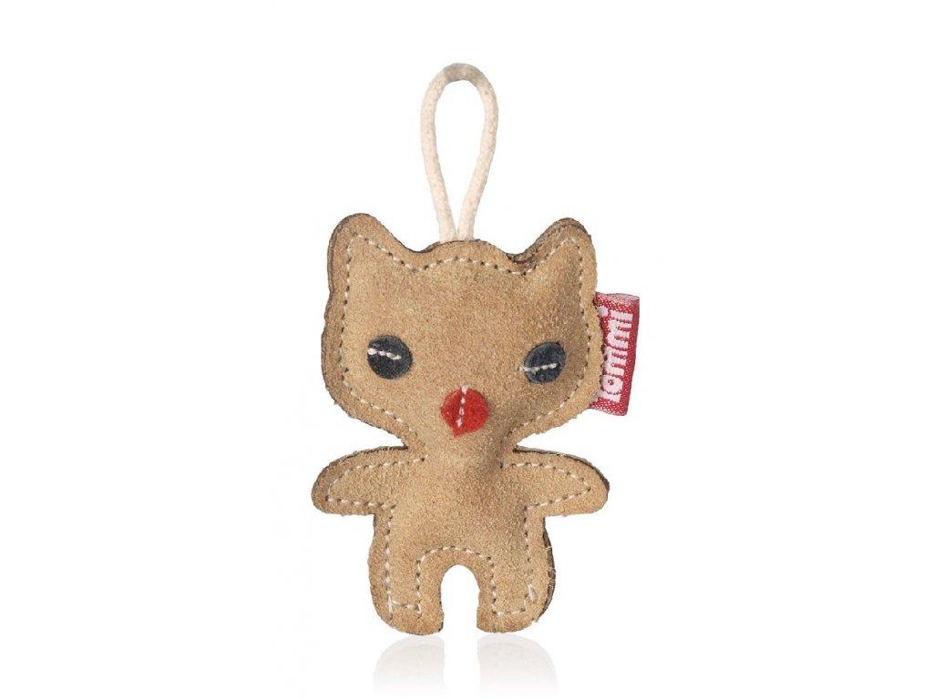 Teeny Weeny Koťátko hračka pro psa