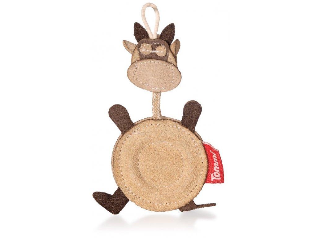 Teeny Weeny Kravička hračka pro psa