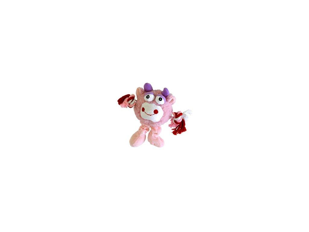 Monster Friend růžový