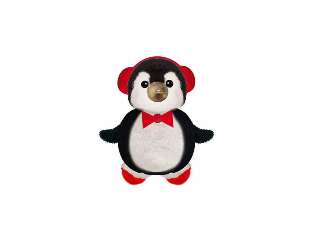 penguin toy