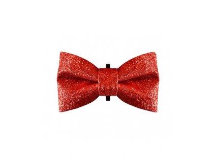 noeud papillon rouge