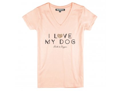 MP1669 I love my dog