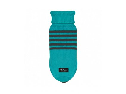 noox technic blue discovery sweater