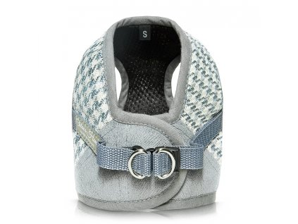 CH Berlin harnesses grey front