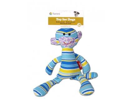 E.T. modrý