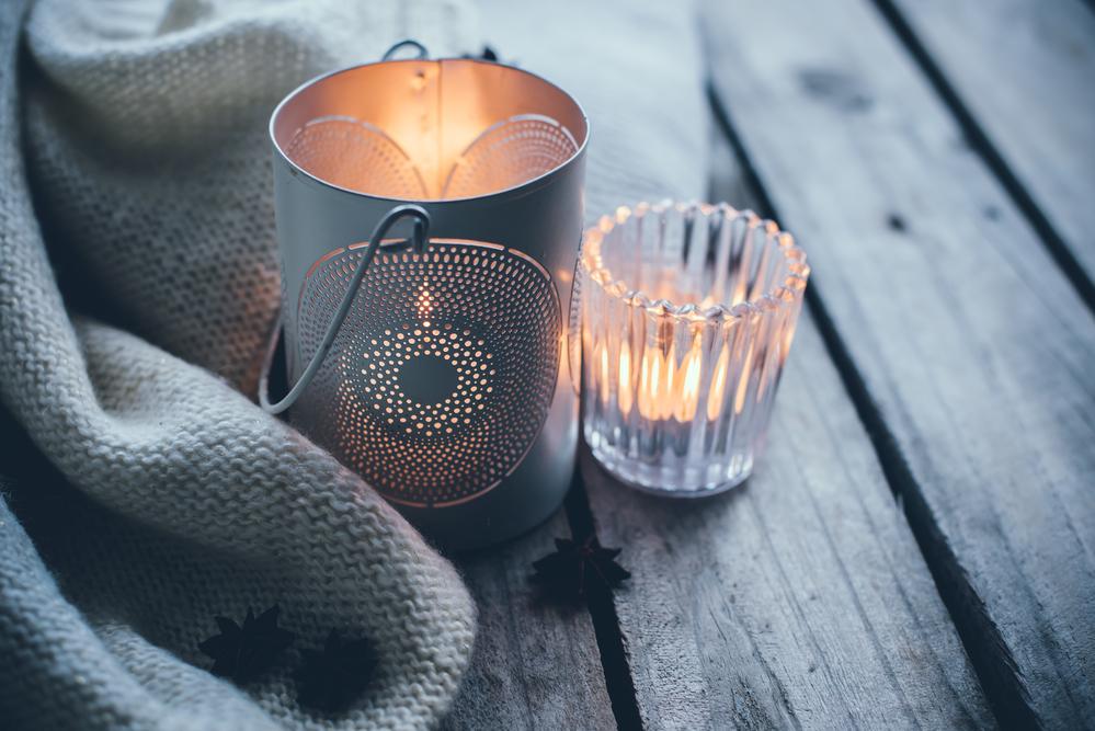 Péče o svíčku