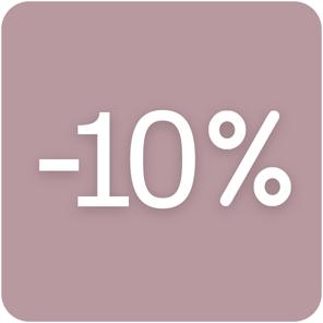 SNÍŽENÁ CENA 10%