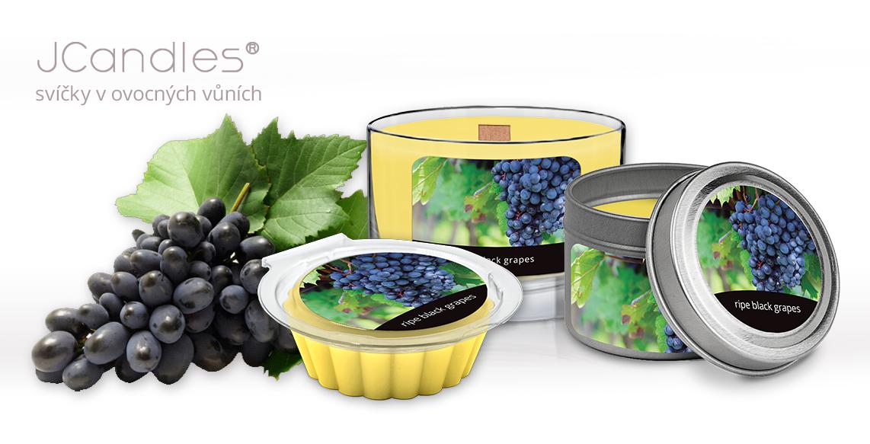 bannery-color_ripe-black-grapes