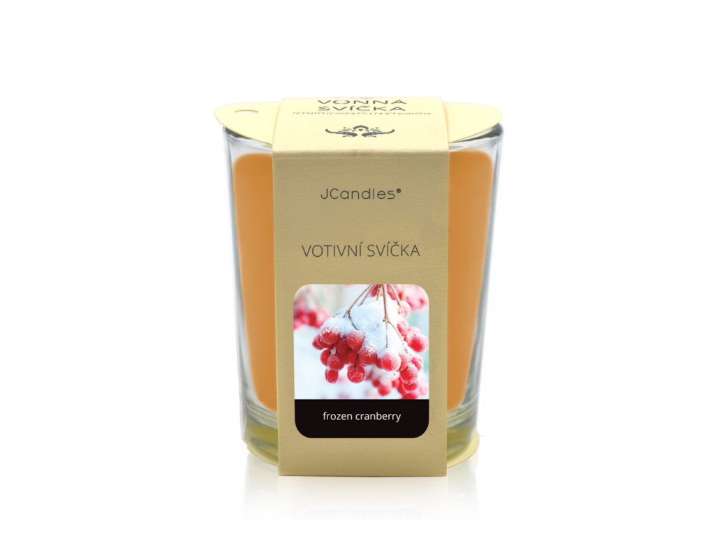 jcandles votive color v krabicce frozen cranberry1