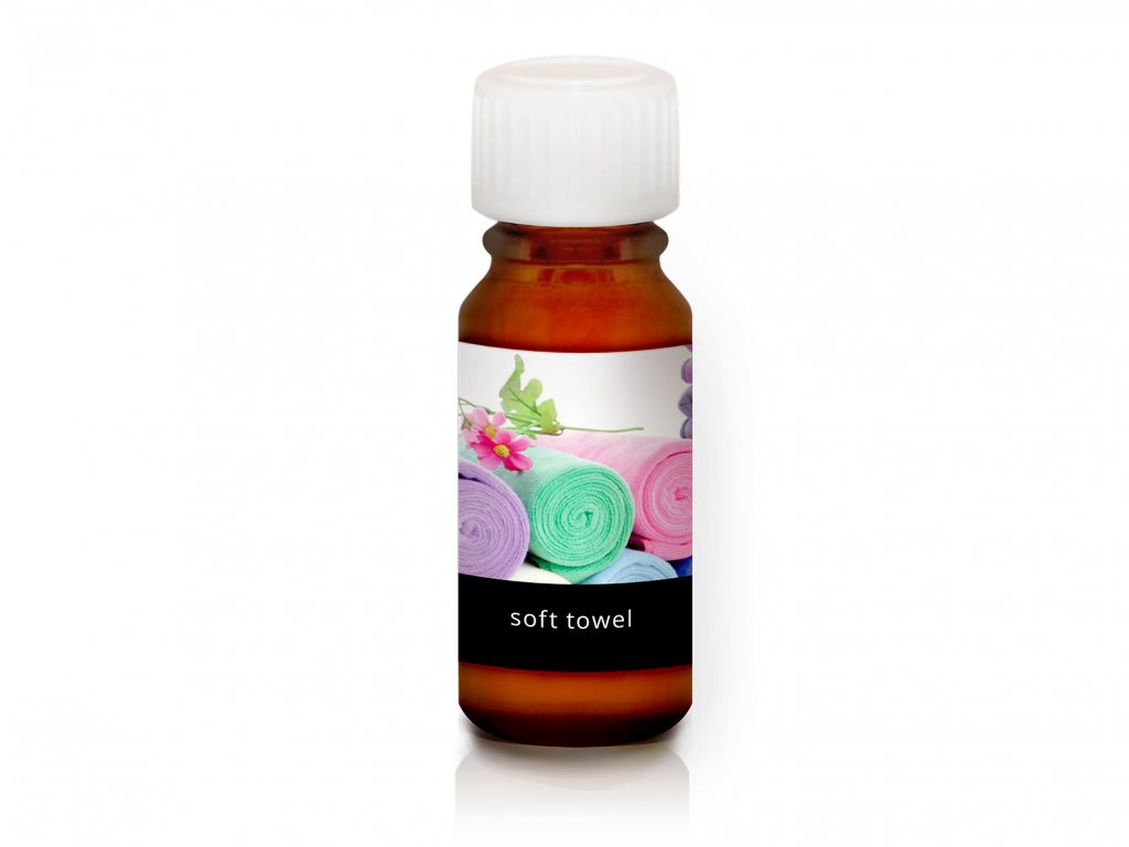 AROMA OIL 0007 SOFT TOWEL1
