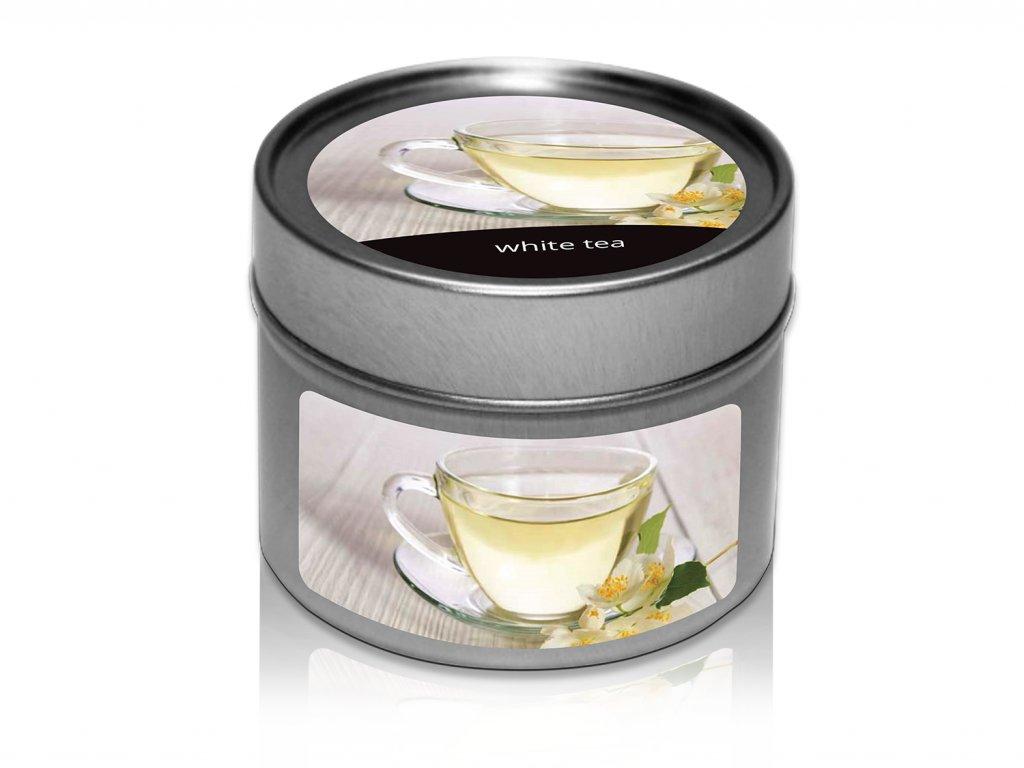 jcandles plechovka white tea
