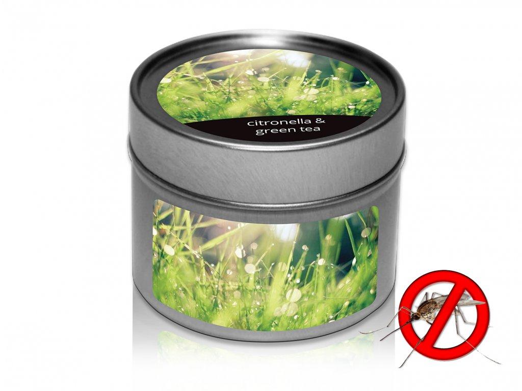 jcandles plechovka citronella green tea2