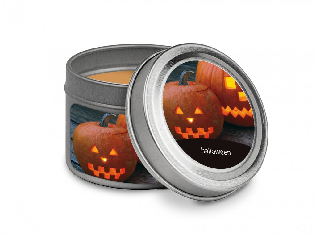 plech halloween
