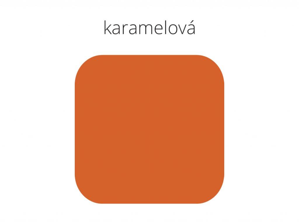 jcandles barviva karamelova