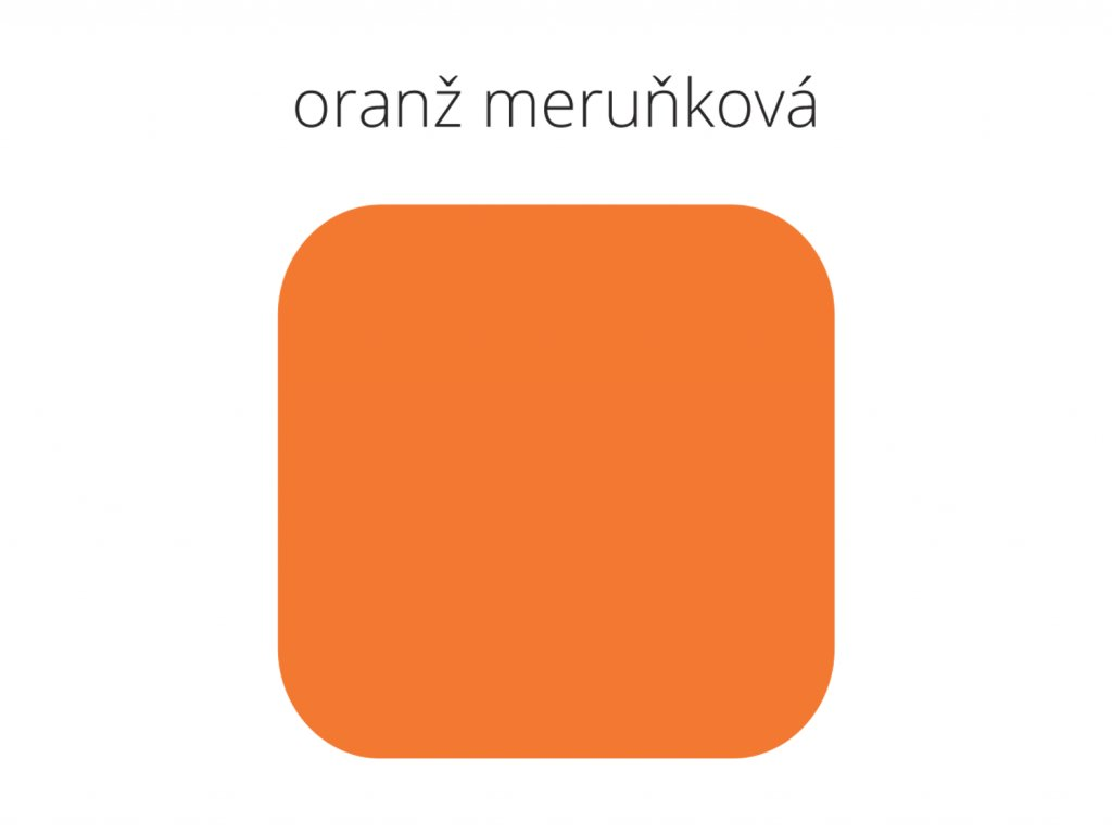 jcandles barviva oranz merunkova