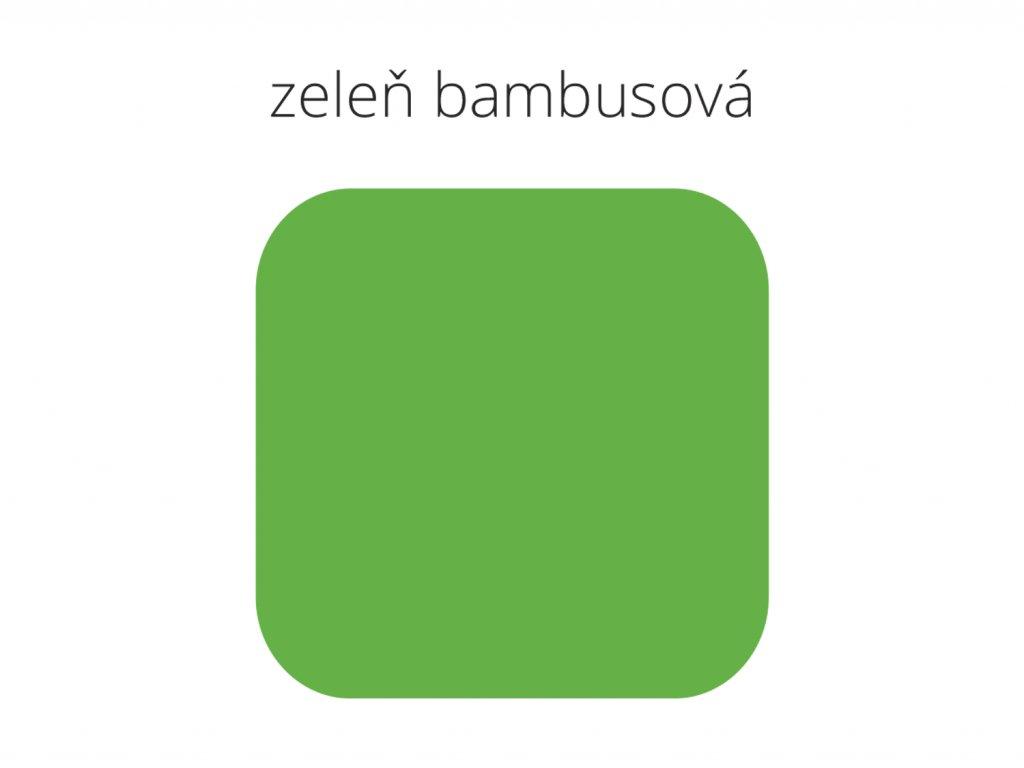 jcandles barviva zelen bambusova