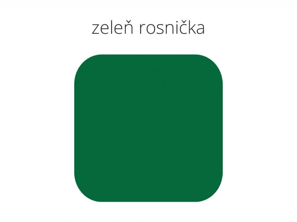 jcandles barviva zelen rosnicka