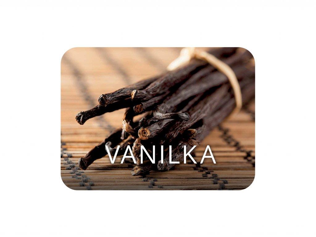 jcandles vune VANILKA