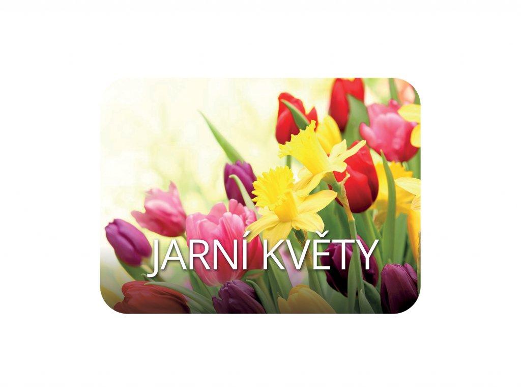 jcandles vune JARNI KVETY