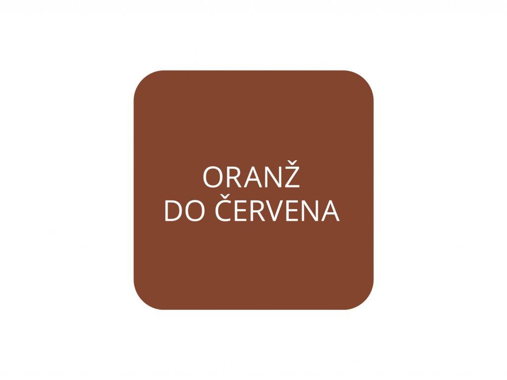 jcandles barva tekuta oranz do cervena