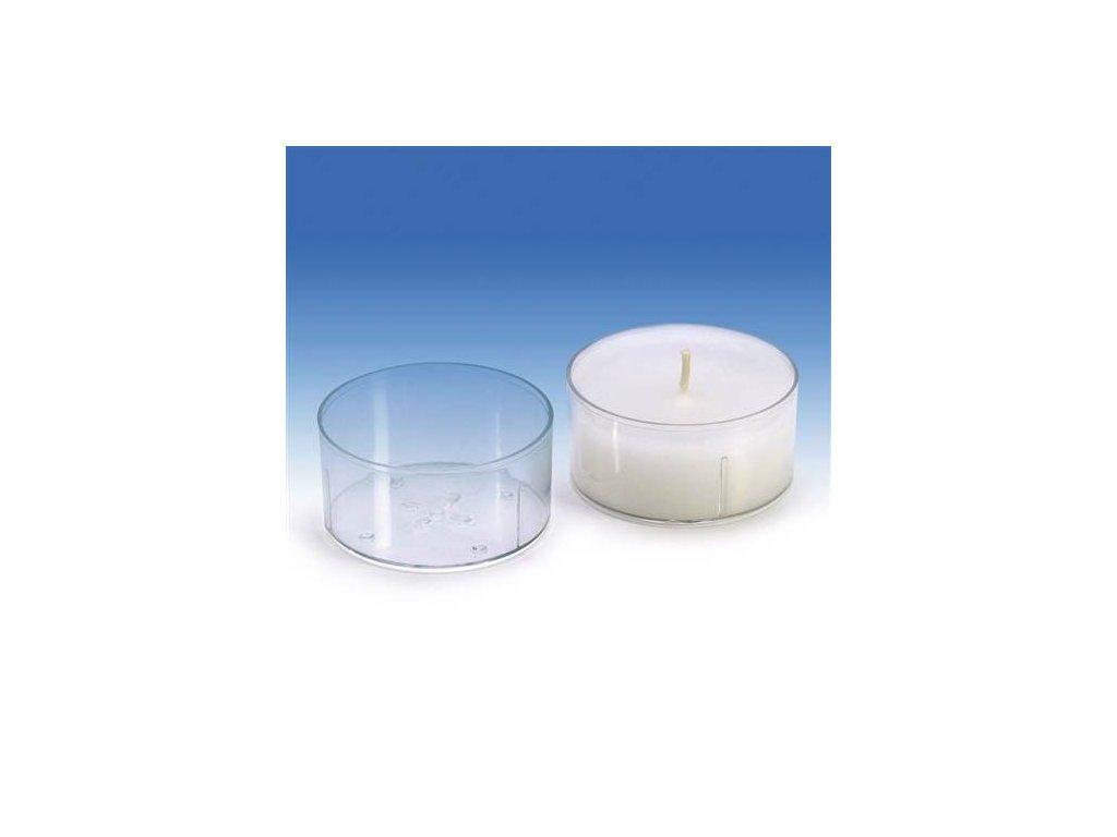 forma na čajovou svíčku maxi