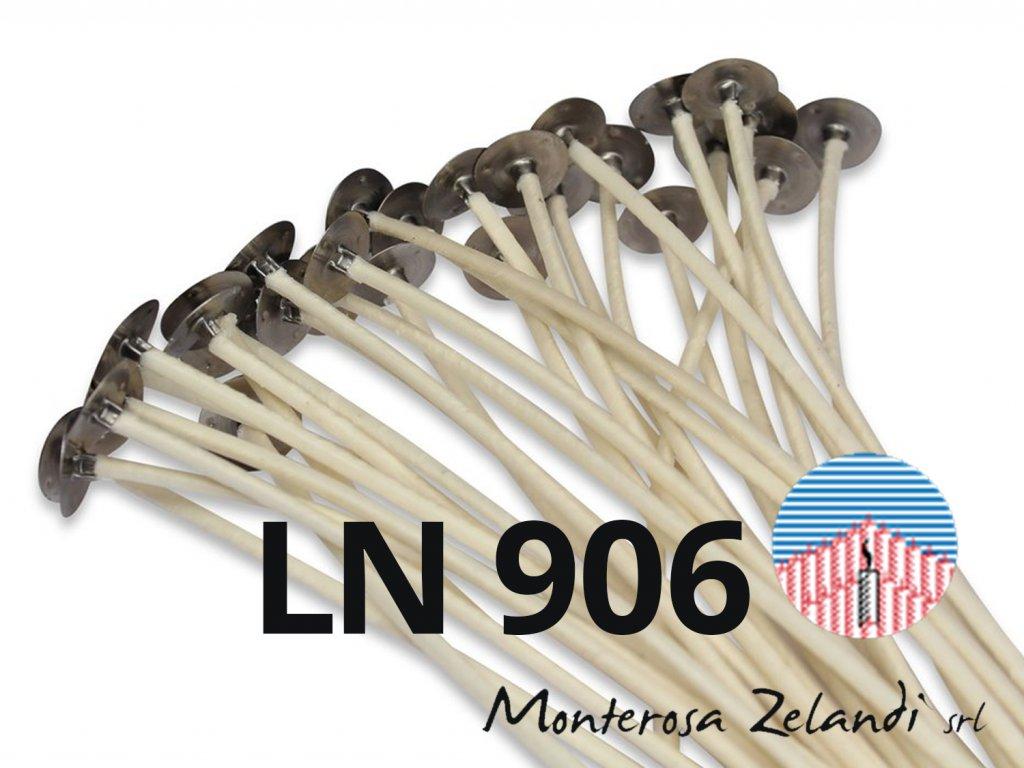 jcandles knoty s pliskem monterosa LN906