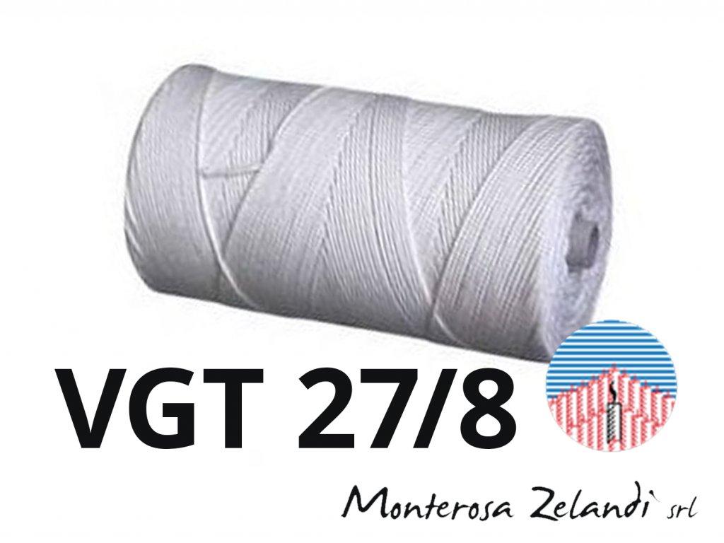 jcandles knoty na spulce monterosa VGT27 8