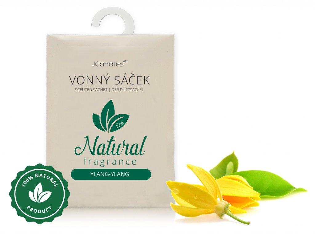 jcandles produkt sacek bio ylang2