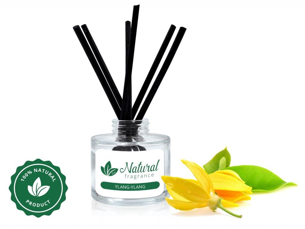 jcandles produkt bio difuzer ylang2