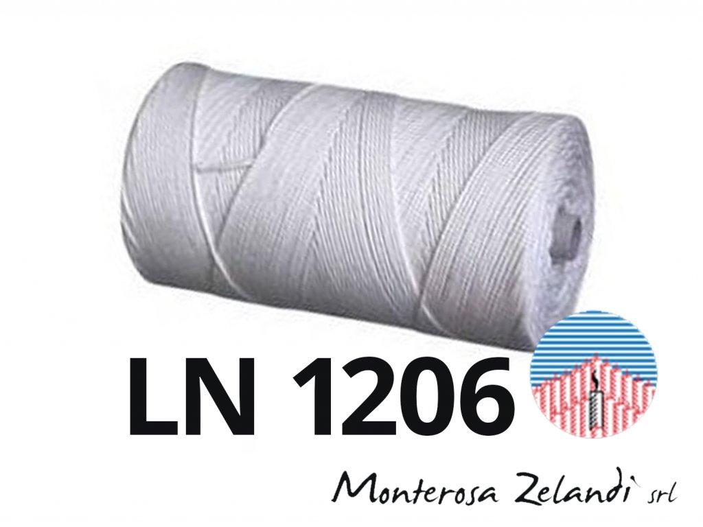 Knot LN 1206 - pro palmové a rostlinné vosky