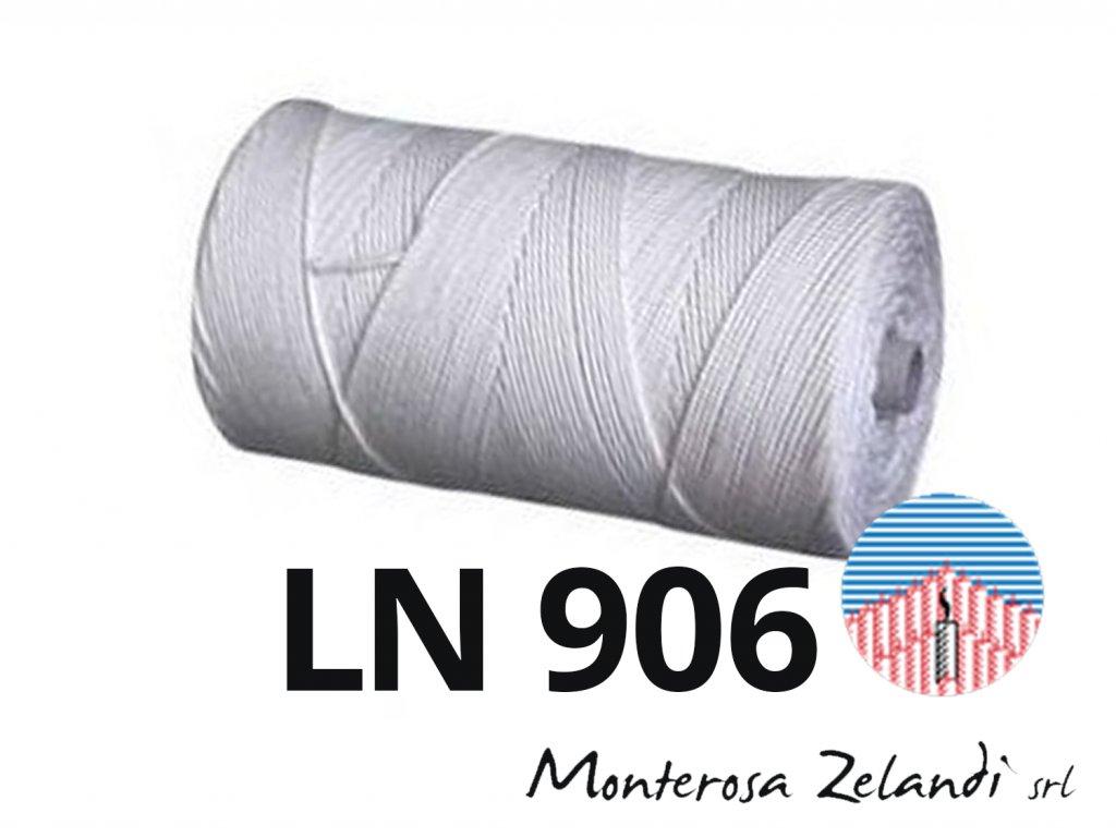 jcandles knoty na spulce monterosa LN906