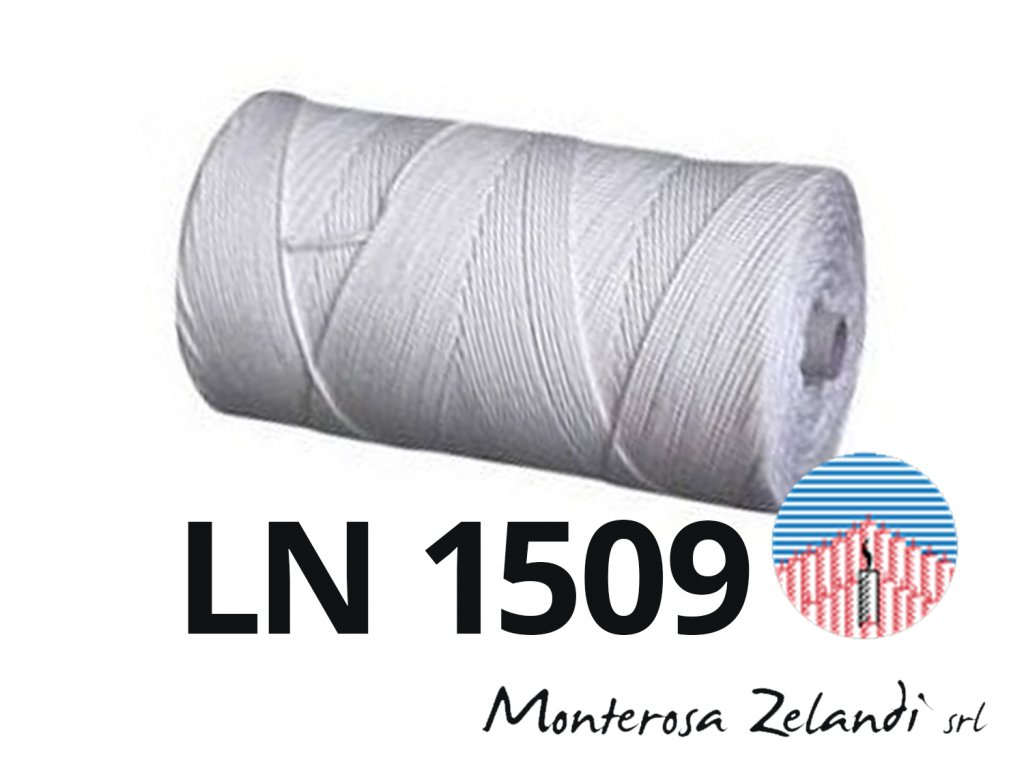 jcandles knoty na spulce monterosa LN1509