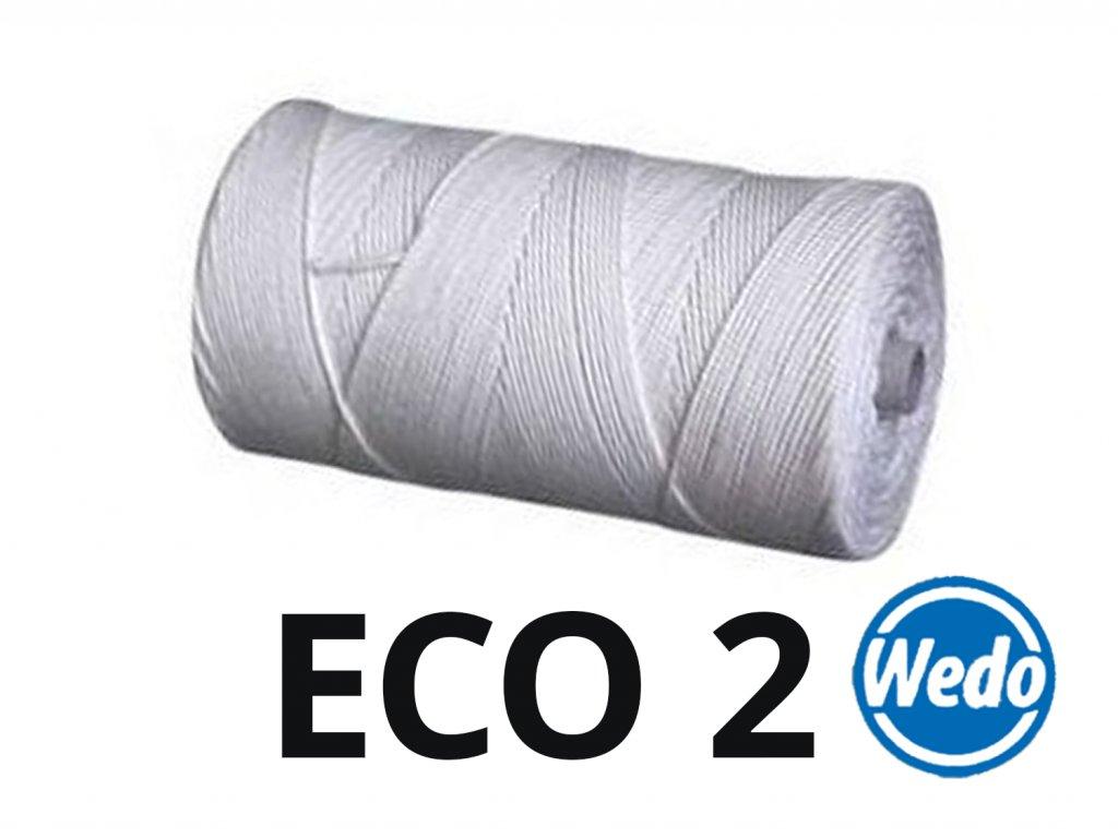 jcandles knoty na spulce wedo ECO2