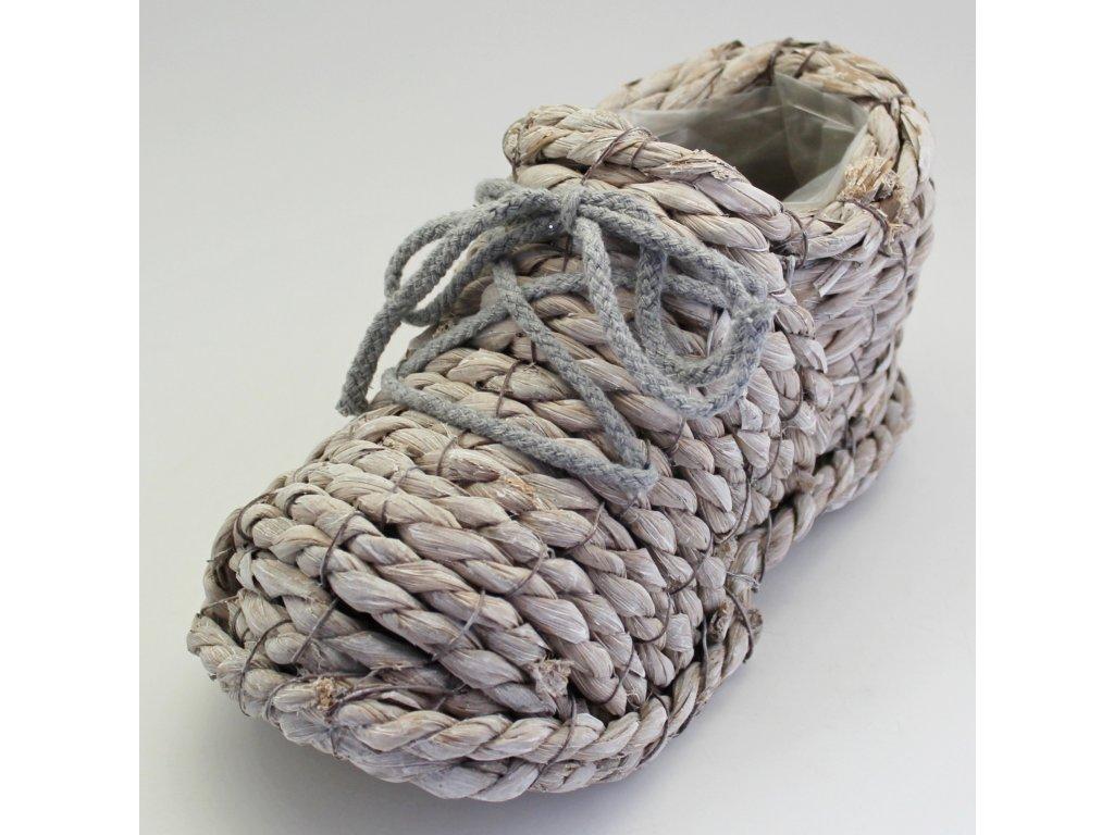 bota prouto a7xyavy5cm natural 136,