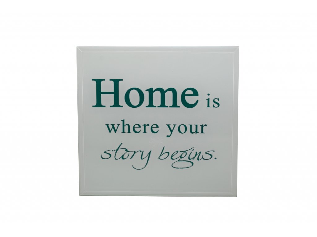 tabulka home where your story begins