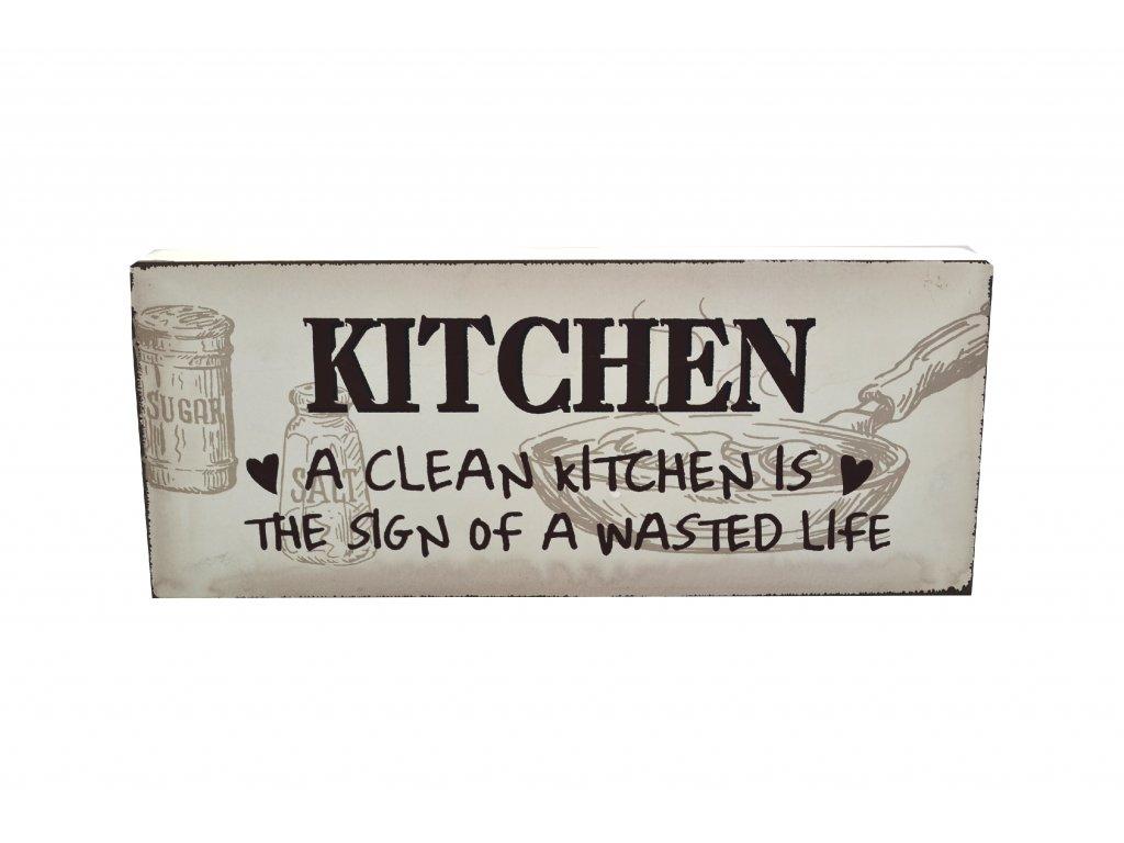 tabulka kitchen