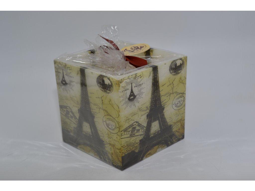 voskový svícen | retro eifelovka