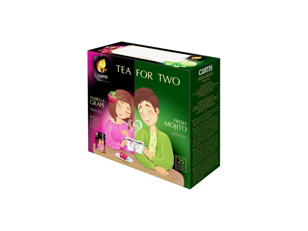 curtis tea for two 2 x 25 sacku 1