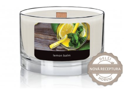 JCandles color intensive wood wick 0001 LEMON BALM1