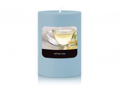 JCandles STOLNI SVICKA 0021 WHITE TEA